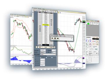 NinjaTrader - Overview | Zaner: Commodities, Futures, Forex